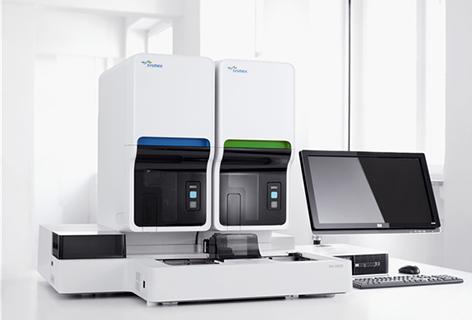 자동혈구 분석장치