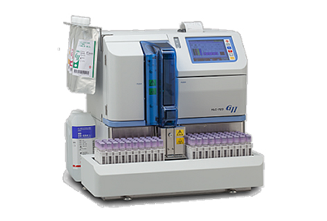 당화혈색소 자동화 분석기