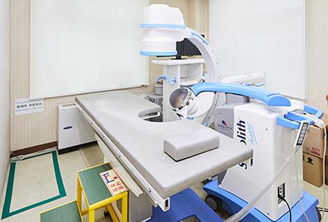 체외충격파 쇄석기(ESWL)