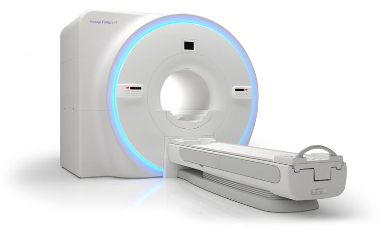 Canon Vantage Galan 3.0T MRI